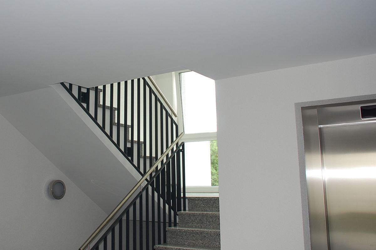 treppenhaussanierung - ihr maler und stuckateur in pfullingen, Wohnzimmer dekoo